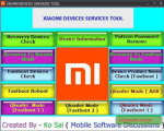 Xiaomi MI Device Service Tools 100% Tested Full Free Download
