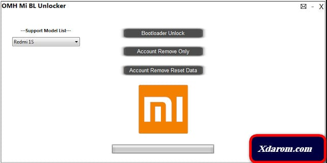 Xiaomi Mi Bootloader Unlock Tool 100% Tested Free Download