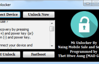 Xiaomi MI Frp  Google Account & OEM Unlock Tool Free