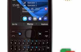 Nokia 205 Flash File (RM-862) V4.72 MCU,PPM,CNT Download