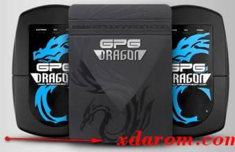 GPG Dragon V4.53 Full Setup File & Driver Download