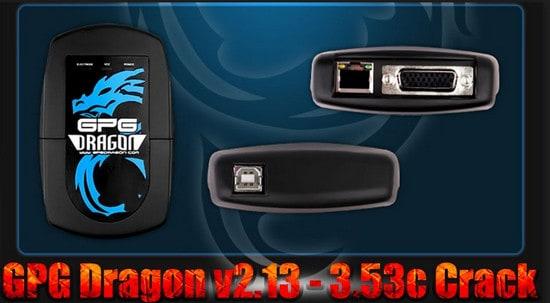 gpg dragon latest setup 3.53 download