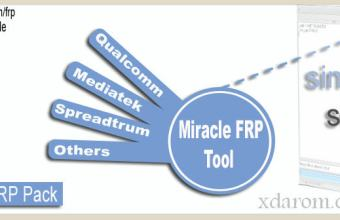 Miracle Box FRP Tool V1.11 Latest Version Download