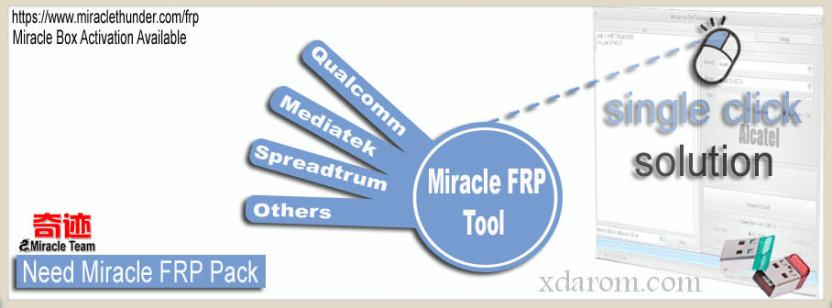 Miracle Box FRP Tool V1 30 Latest Version Download |