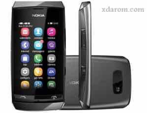 Nokia 305 Flash File