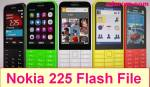 Nokia 225 Flash File RM-1011 And Flash Tool Download