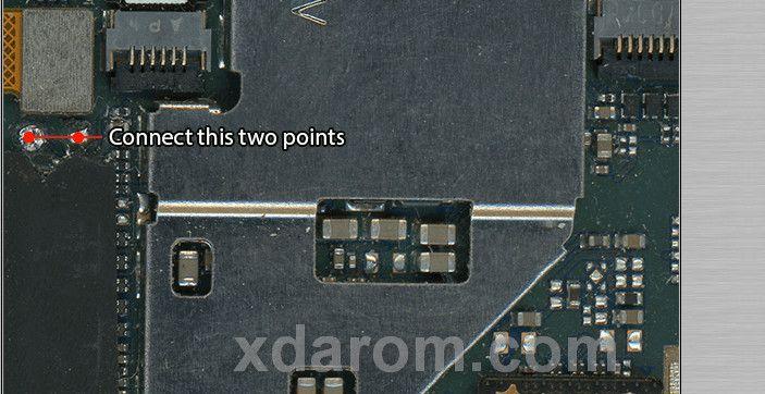 Xiaomi Redmi Note 4 Test Point