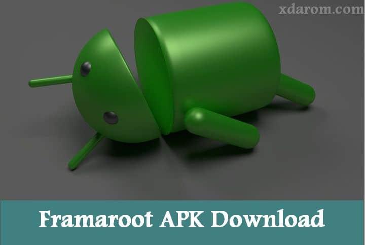 Framaroot APK
