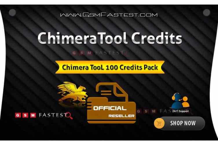 Chimera Tool Latest Version 2019 Setup File Download | XDAROM COM