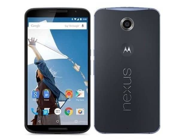 Best List for Google Nexus 6 ROM 2019 (Update)