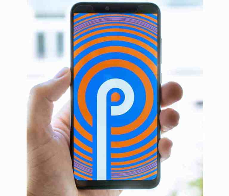 Android 9 Pie Images collection