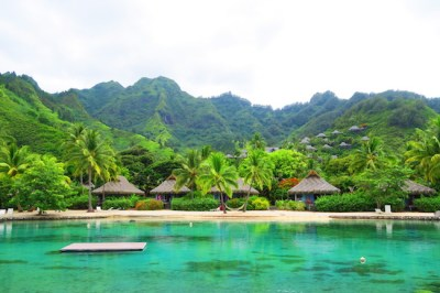 The Independent Traveler's Guide To Moorea | X Days In Y