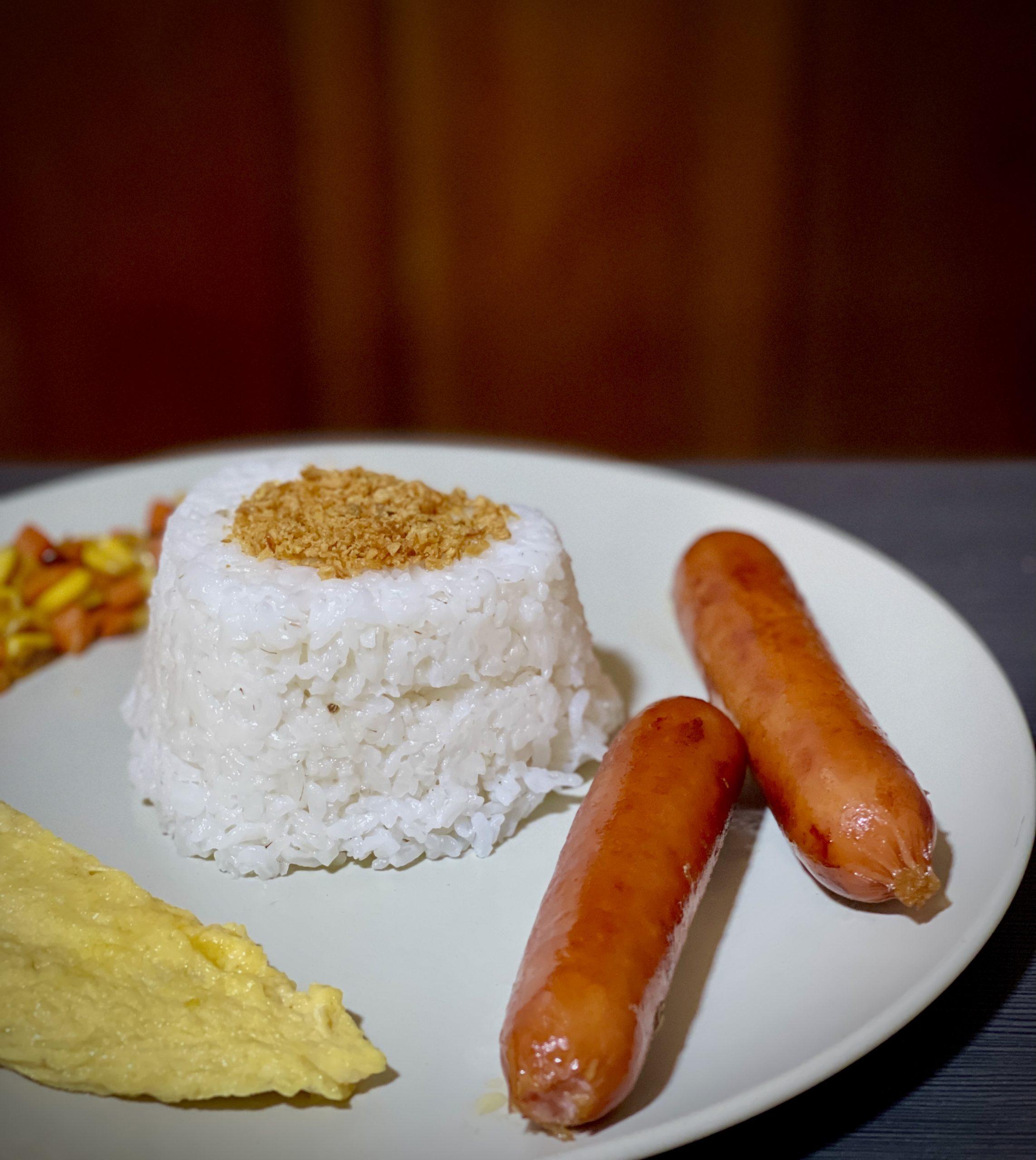 Food Review : Johnsonville Smoked Sausage