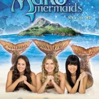 Mako Mermaids 4ª Temporada (Dublado)