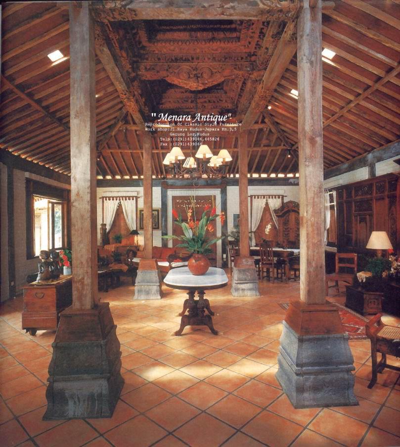 Rumah adat  Hdesign ideas