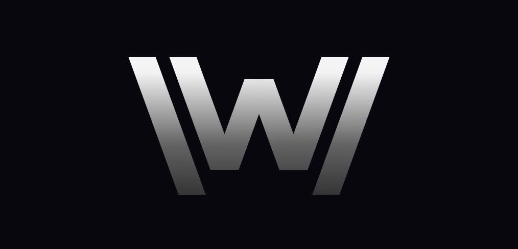 Westworld S3 Logo Animation