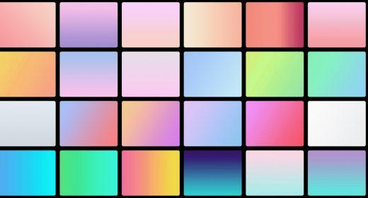 150 free XD gradients