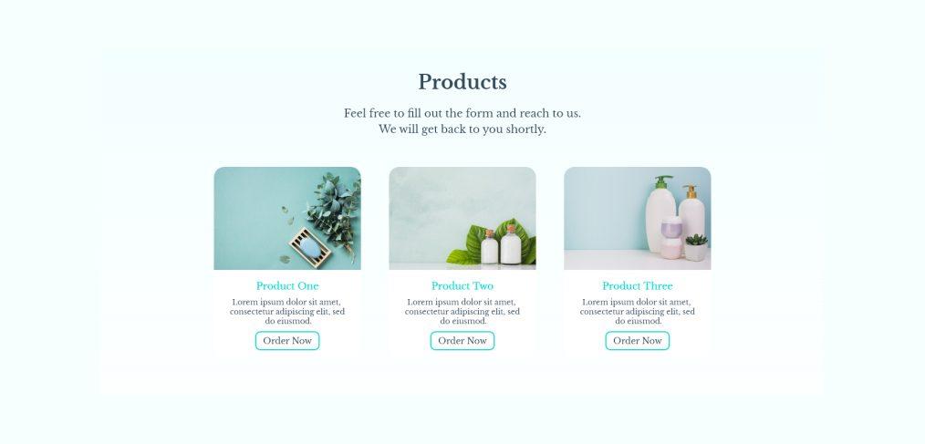 Natural health free XD UI kit
