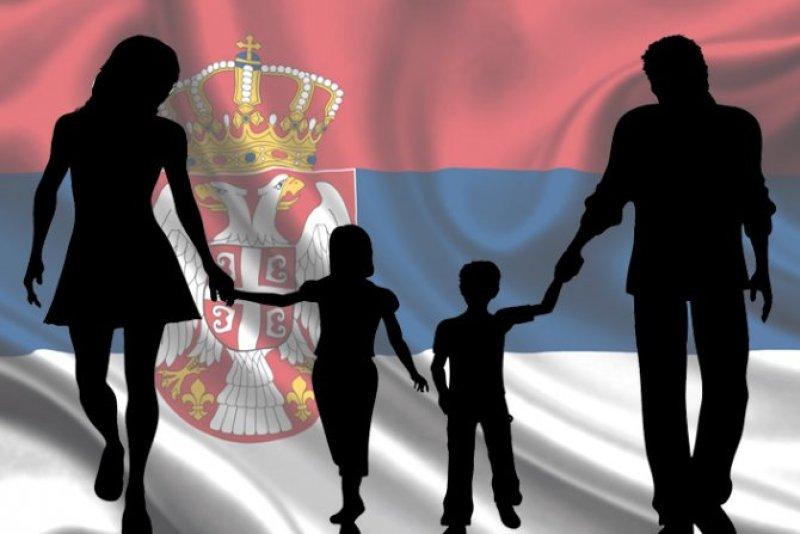 Samo 5 srpskih gradova ima više rođenih nego umrlih: Ako se ovako nastavi,  za 50 godina ćemo se prepoloviti - Telegraf.rs