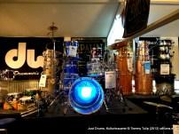 Just Drums, Kulturbrauerei Prenzlauer Berg