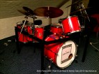 Sonor Force 2000 - Pearl Drumrack