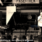 Nils Landgren & Friends 02.08.18 @Pasewalk