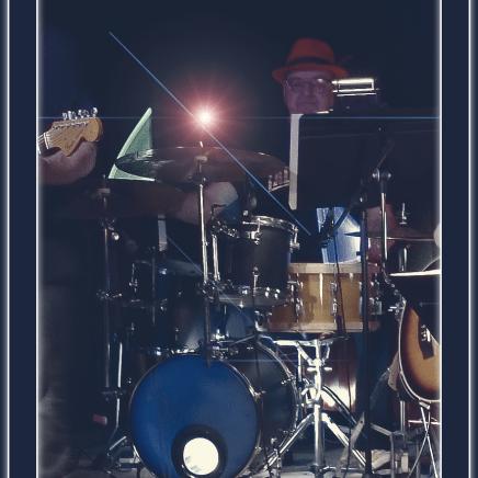10.07.2021 #SonorJungleSet #ArtStalkerBerlin #TommyTulip #Drums #TTT #Tulipstagram 882 X 1144 Pixel