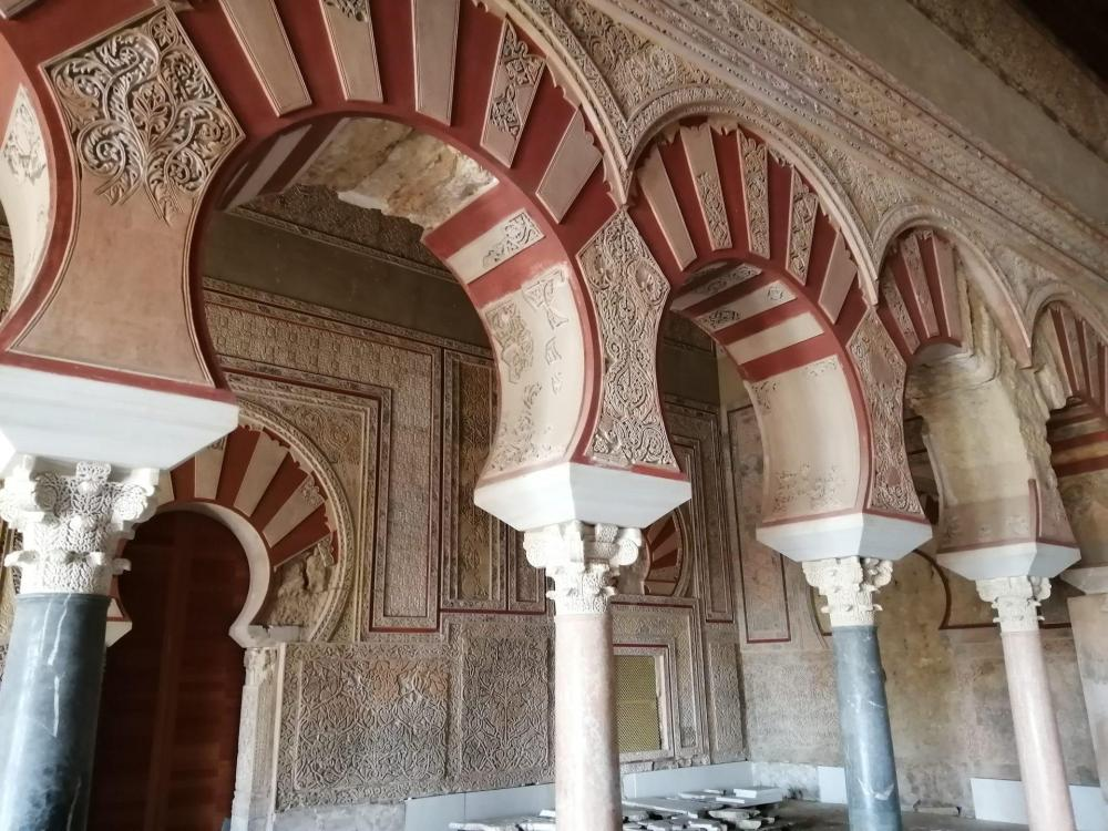 Moschee in Cordoba_Xecutives-Interview