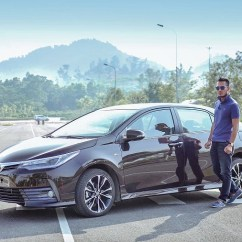 New Corolla Altis Video All Toyota Camry Thailand đanh Gia Xe 2018 Một Hoan Toan Khac