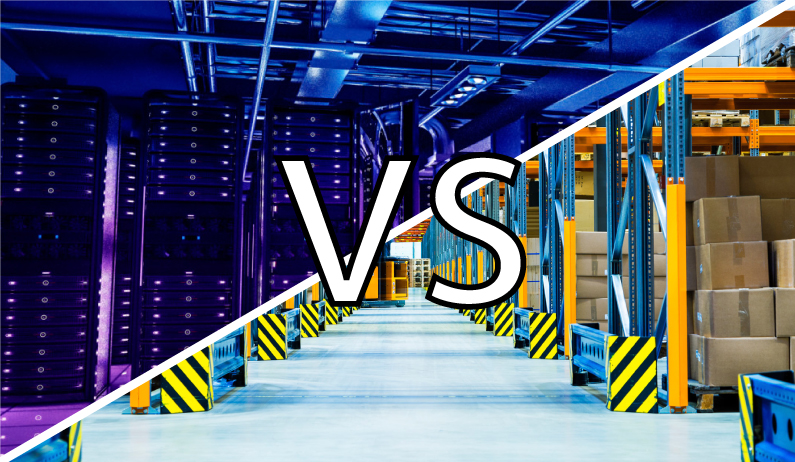 Convergencia tecnológica: TI vs TO