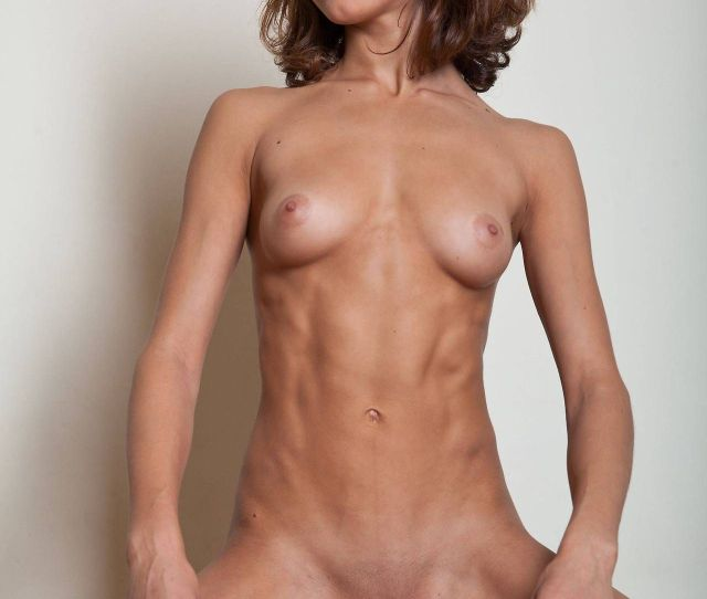 Six Woman Pack Sexy Nude With