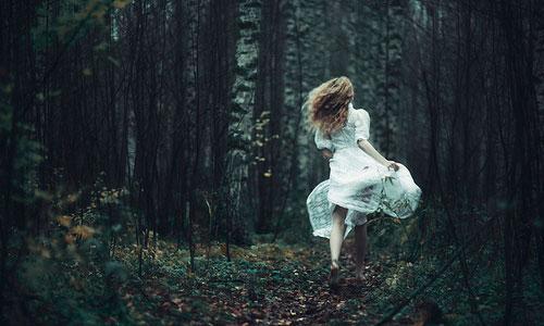 mơ thấy bị rượt đuổi, mơ thấy bị đuổi theo, giải mã giấc mơ