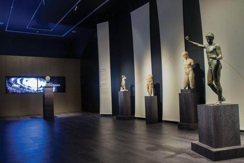 Επίσκεψη – Ξενάγηση στο Εθνικό Αρχαιολογικό Μουσείο – Χ.Ε.Ν Αθηνών