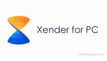Xender for Java Mobile - Free File Transfer App for Java OS