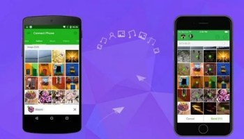 Download Xender for Tizen Samsung Mobile [New Version]