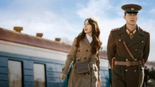 5 K-Dramas of 2020 that you should never miss - Crash landing on you
