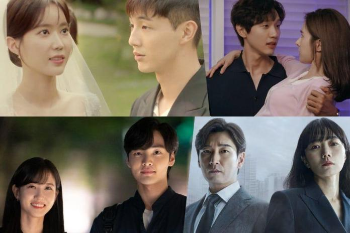Top 10 New K-Dramas Will Launch In August