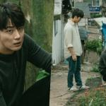 """Yoon Shi Yoon keeps investigating a back alley in OCN's drama """"Train"""""""
