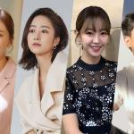 Cover - Hong Eun Hee, Jeon Hye Bin, Go Won Hee, and Kim Kyung Nam have been cast for the new weekend drama