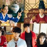 """Cover - Viewership ratings for tvN's """"Mr. Queen"""" continue to soar!"""