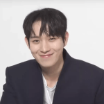 Cover - Kim Young Dae answered 50 questions