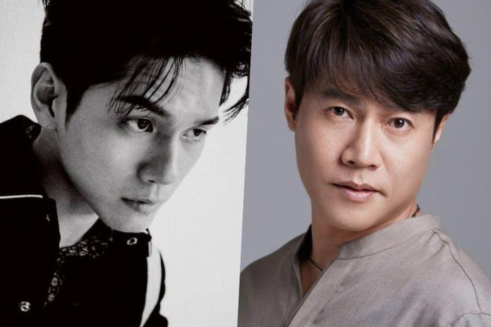 Cover - Ong Seong Wu is returning to the small screen!