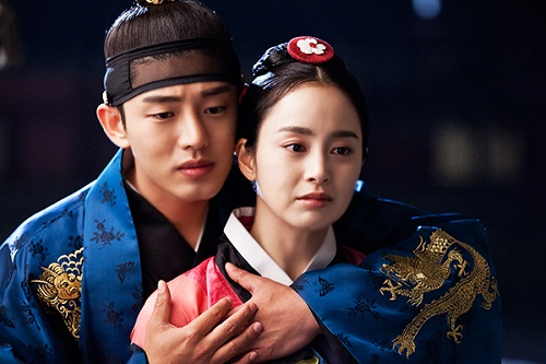 Pic 2 - Jang Ok Jung, Live In Love review
