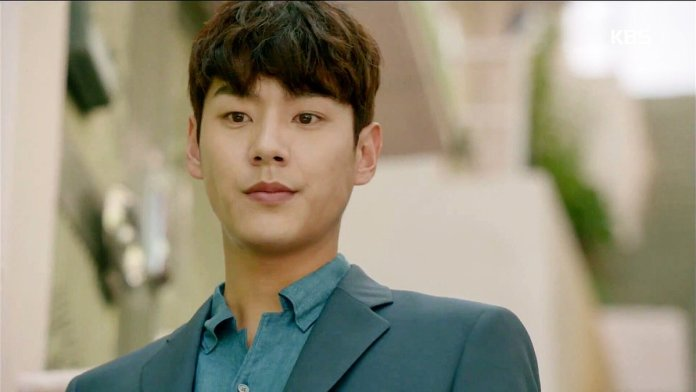 Pic 1 - Everything you need to know about Kwak Si-yang