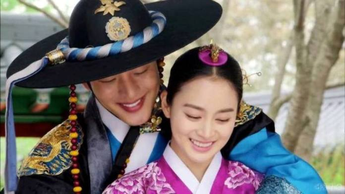 Pic 5 - Jang Ok Jung, Live In Love review