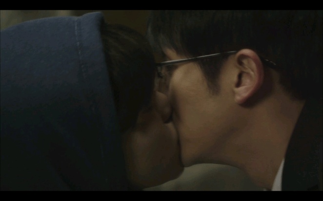 Pic 6 - Ho Goo's love Kdramareview