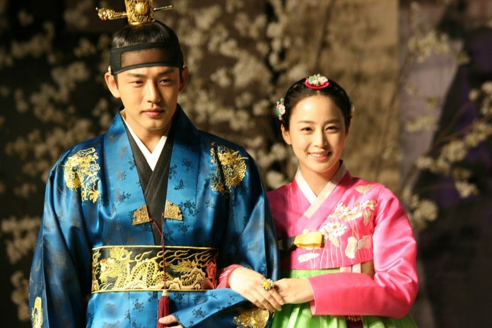 Pic 1 - Jang Ok Jung, Live In Love review