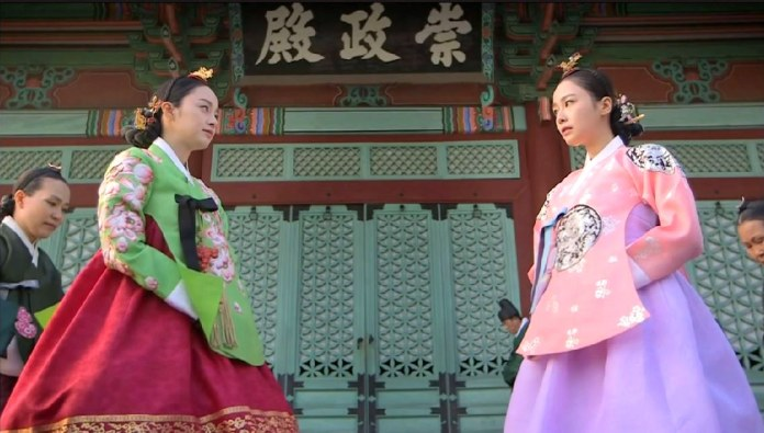 Pic 3 - Jang Ok Jung, Live In Love review