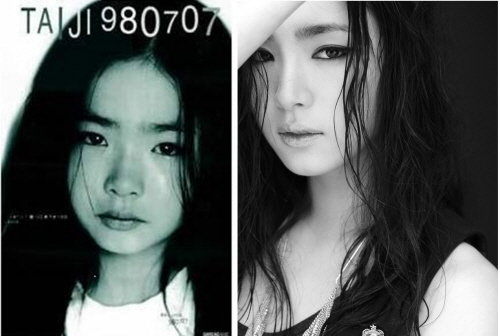 Pic 4 - Do you wanna know about Shin Se Kyung's plastic surgery?