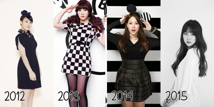 Pic 5- Do you know Park Ji Min's weight loss?